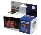 Epson Tintapatron T014401 Epson Stylus C40UX tintasugaras nyomtatóhoz