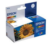 Epson Tintapatron T018401 Epson Stylus Color 680 tintasugaras nyomtatóhoz