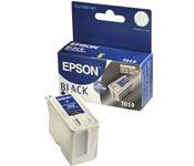 Epson Tintapatron T019401 Epson Stylus Color 880 tintasugaras nyomtatóhoz