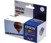 Epson Tintapatron T020401 Epson Stylus Color 880 tintasugaras nyomtatóhoz