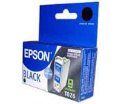 Epson Tintapatron T026401 Epson Stylus Photo 925 tintasugaras nyomtatóhoz