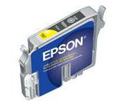 Epson Tintapatron T032440 (Yellow) Epson Stylus C80 tintasugaras nyomtatóhoz