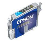 Epson Tintapatron T042240 (Cyan)