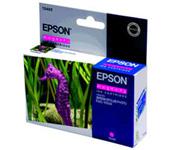 Epson Tintapatron T048340 (Magenta) Epson Stylus Photo RX320 tintasugaras nyomtatóhoz