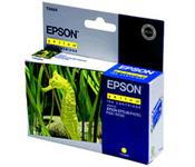 Epson Tintapatron T048440 (Yellow) Epson Stylus Photo RX500 tintasugaras nyomtatóhoz