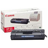Canon EP-22 lézertoner Canon LBP-250 lézernyomtatóhoz