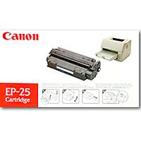 Canon EP-25 lézertoner Canon LBP-1210 lézernyomtatóhoz