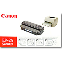 Canon EP-25 lézertoner
