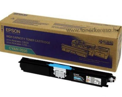 Epson Toner S050556 cyan Epson AcuLaser CX16NF lézernyomtatóhoz