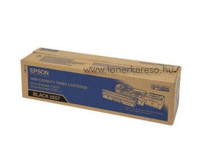 Epson Toner S050557 fekete Epson AcuLaser C1600 lézernyomtatóhoz