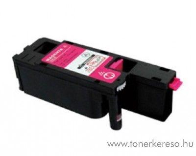 Epson C1700/1750/CX17 (C13S050612) kompatibilis magenta toner