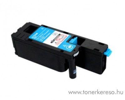 Epson C1700/1750/CX17 (C13S050613) kompatibilis cyan toner Epson AcuLaser CX17 lézernyomtatóhoz