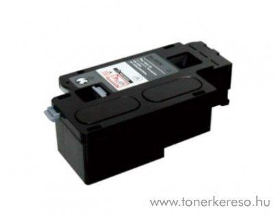 Epson C1700/1750/CX17 (C13S050614) kompatibilis black toner