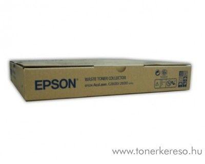 Epson C2600 eredeti szemetes C13S050233