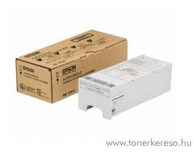 Epson C8905 eredeti maintenance tank C12C890501 Epson Stylus Pro 9700 tintasugaras nyomtatóhoz