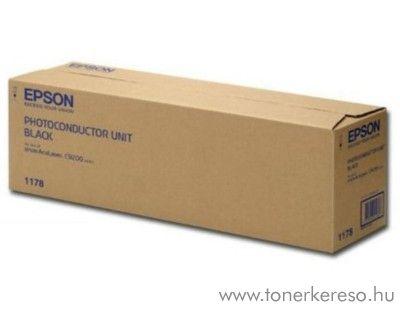 Epson C9200/C9200DN eredeti black drum S051178