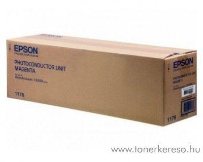 Epson C9200/C9200DN eredeti magenta drum S051176