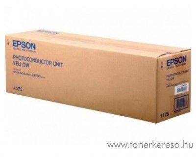 Epson C9200/C9200DN eredeti yellow drum S051175