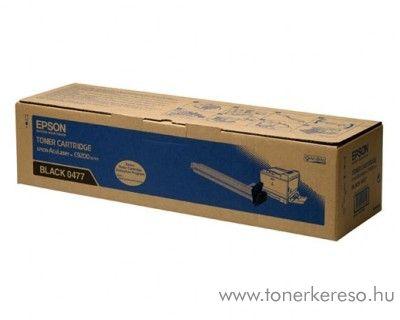 Epson C9200 eredeti fekete black toner C13S050477