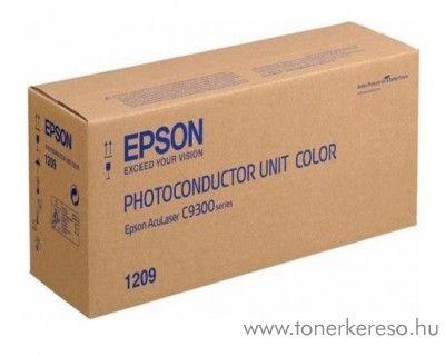 Epson C9300N/C9300DN eredeti color CMY drum S051209