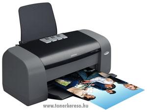 Epson Stylus D68 tintasugaras nyomtató