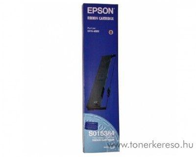Epson DFX-9000 eredeti fekete szalag C13S015384 Epson DFX-9000 mátrixnyomtatóhoz
