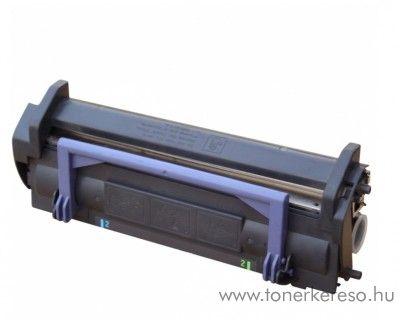 Epson EPL5900/6100 utángyártott fekete toner (S050087)6k