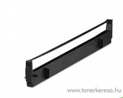 Epson LQ1000 utángyártott fekete szalag GGELQ1000 Epson LQ-1170 mátrixnyomtatóhoz