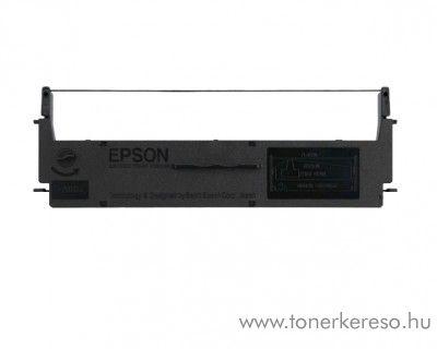 Epson LQ50 eredeti fekete szalag S015624
