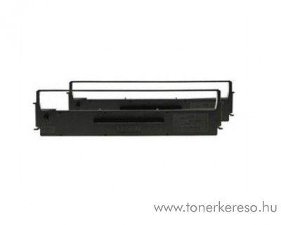 Epson LX350 eredeti fekete dupla szalag pack C13S015647
