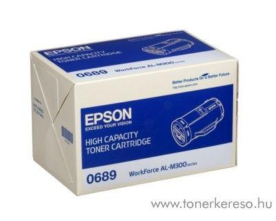 Epson M300 eredeti toner C13S050691