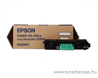 Epson Oil roller S052003 Epson AcuLaser C2000PS lézernyomtatóhoz