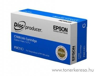 Epson S020447 eredeti cyan tintapatron C13S020447