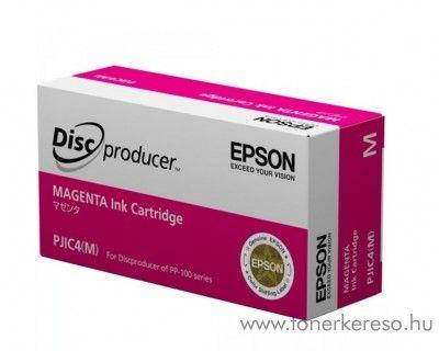 Epson S020450 eredeti magenta tintapatron C13S020450 Epson Discproducer PP-100 tintasugaras nyomtatóhoz