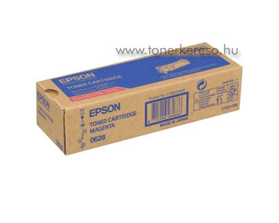 Epson toner S050628 magenta Epson AcuLaser CX29NF lézernyomtatóhoz