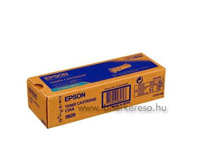 Epson toner S050629 cyan Epson AcuLaser CX29NF lézernyomtatóhoz