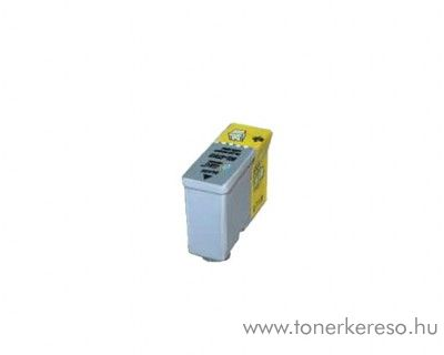 Epson T050 utángyártott tintapatron Epson Stylus Color 600 tintasugaras nyomtatóhoz