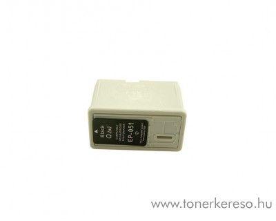 Epson T051 utángyártott tintapatron Epson Stylus Color 850 tintasugaras nyomtatóhoz