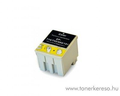 Epson T052 utángyártott tintapatron Epson Stylus Color 600 tintasugaras nyomtatóhoz