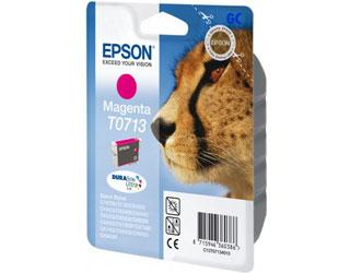 Epson Tintapatron T071340 Epson Stylus Office BX310FN tintasugaras nyomtatóhoz
