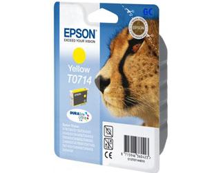 Epson Tintapatron T071440 Epson Stylus Office BX310FN tintasugaras nyomtatóhoz