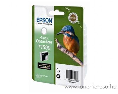 Epson T1590 Gloss Opimizer eredeti tintapatron C13T15904010 Epson Stylus Photo R2000 tintasugaras nyomtatóhoz