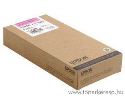 Epson T5966 eredeti light magenta tintapatron C13T596600 Epson Stylus Pro 9890 SpectroProofer UV tintasugaras nyomtatóhoz