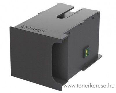 Epson T6711 eredeti maintenance tank C13T671100 Epson WorkForce WF-3010DW tintasugaras nyomtatóhoz