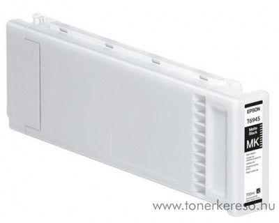 Epson T6945 eredeti matt fekete black tintapatron C13T694500 Epson SureColor SC-T7000 tintasugaras nyomtatóhoz