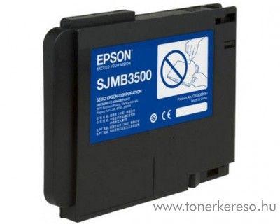 Epson TMC3500 eredeti waste ink tank C33S020580