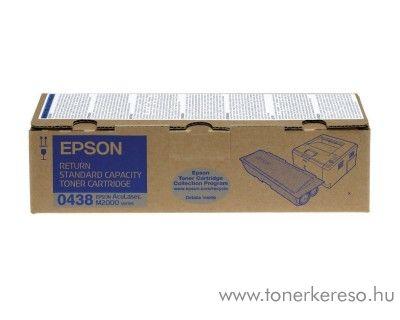Epson Toner S050438 Epson AcuLaser M2000T lézernyomtatóhoz