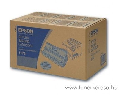 Epson Toner S051173 Epson AcuLaser M4000DTN lézernyomtatóhoz