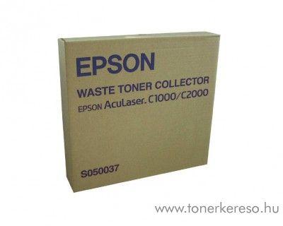 Epson Waste toner S050037 Epson AcuLaser C2000 lézernyomtatóhoz