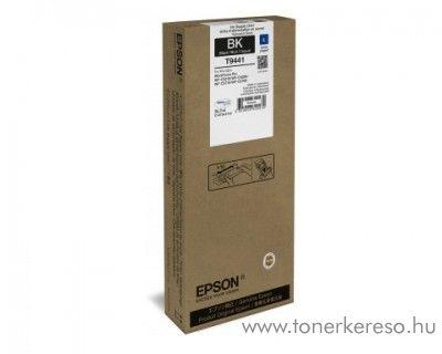 Epson WF-C5210DW/C5290DW eredeti black tintapatron T944140 Epson WorkForce Pro WF-C5790DWF BAM tintasugaras nyomtatóhoz